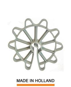 Belplast® Bloem 25mm Ringafstandhouder
