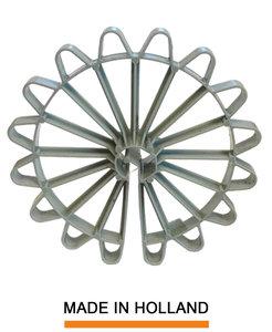 Belplast® Bloem 50mm Ringafstandhouder