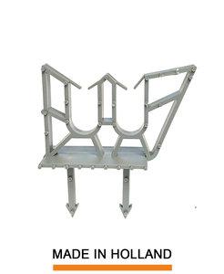 Belplast® Bril betonafstandhouder